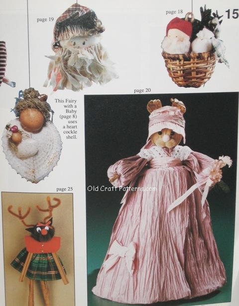 stick dolls