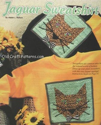 Crochet Patterns - Online Crochet e- Patterns
