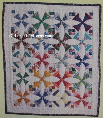 American Quilter's Society - The Quilt Life Magazine