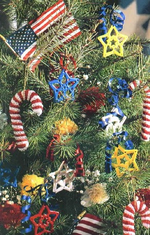 Quilted Christmas Ornament Patterns: Deck Your Tree