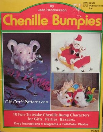chenille patterns
