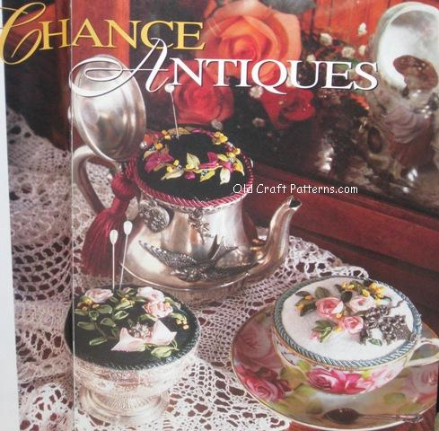 change your antiques