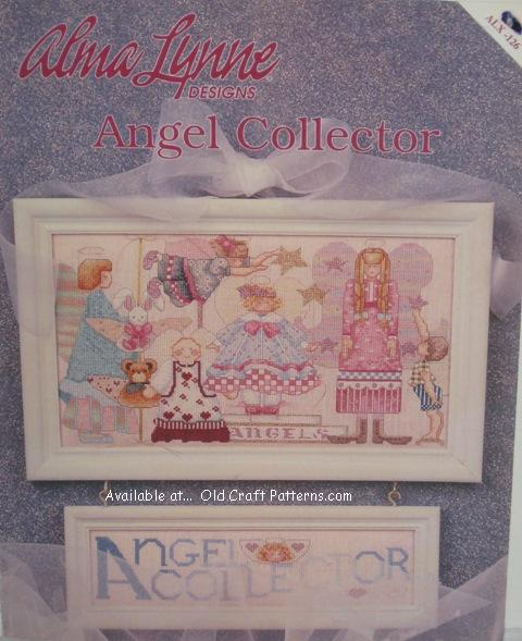angel collection patterns