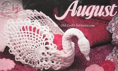 Learn To Do Bavarian Crochet Annies Attic Crochet 9064635 Academia
