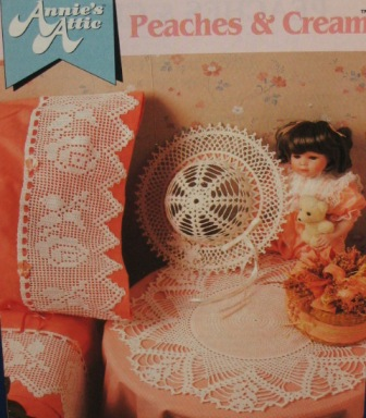 Free Crochet Patterns Annie s Attic : Older Vintage Original Afghan Pattern Books Leaflets And ...