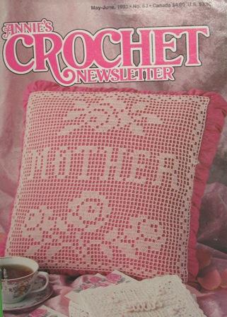 annies crochet patterns