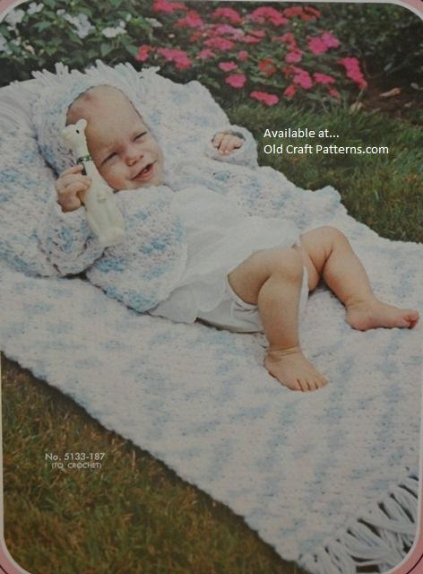 babys layette patterns