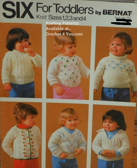 babies sweaters patterns