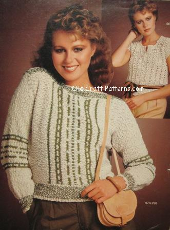 sweaters for knitting