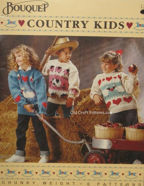 childrens sweaters