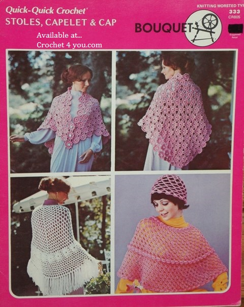 Poncho Crochet And Knitting Patterns For Adults Childrenwww