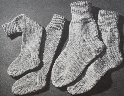 socks patterns