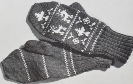 childs slipper patterns