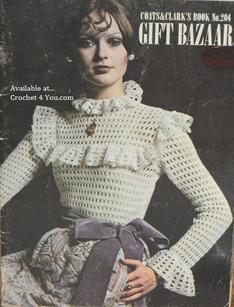 ladies victorian sweater