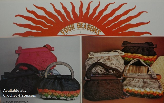 seasonal purses