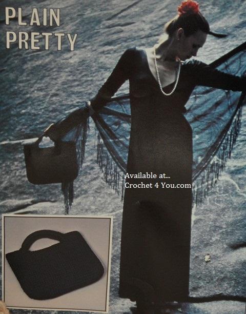 dressy purse