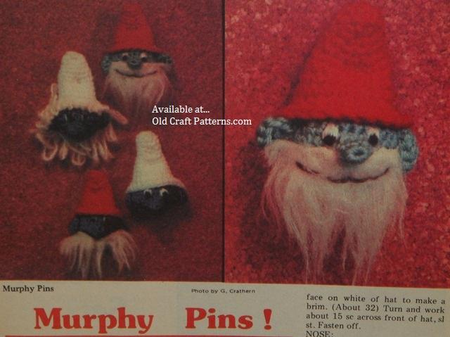 murphy pins