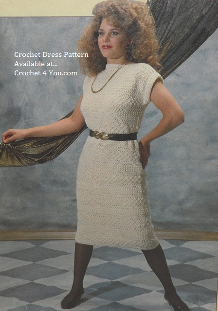 ladies aran dress