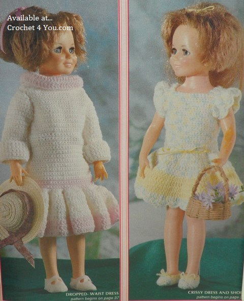 doll fashions