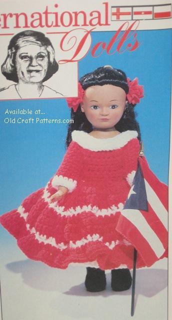 puerto rico doll