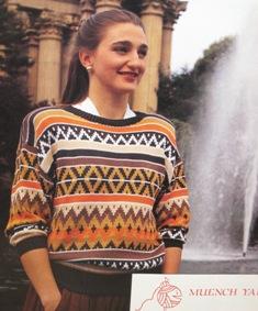 fashion knits