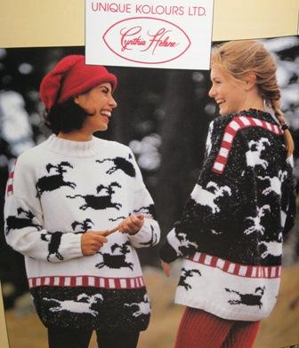 fashion sweater