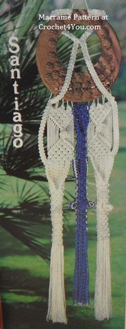 santiago pattern