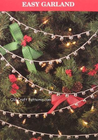 Crochet Christmas Tree Skirt | All For Crochet