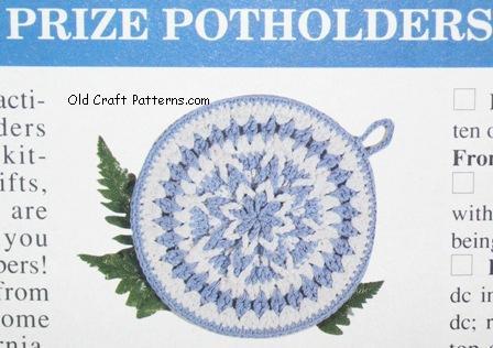 Christmas Crochet on Pinterest | 215 Pins
