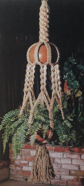 double planter