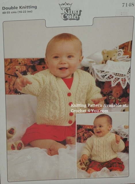 aran crochet and knitting original patterns books and leaflets