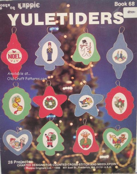 yuletide patterns