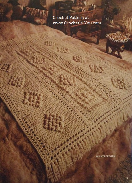 Leisure Arts Knitting Pattern Books : leisure arts 102 afghan book 2 crochet knitting afghan patterns - www.crochet...