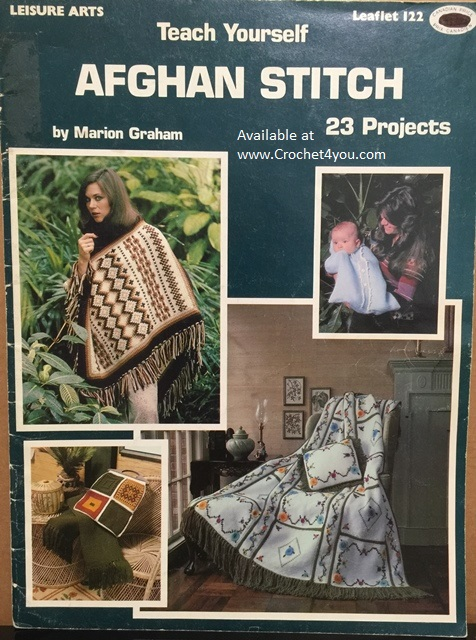 Afghan Patterns