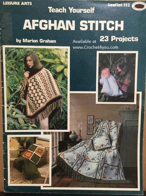 afghan stitch