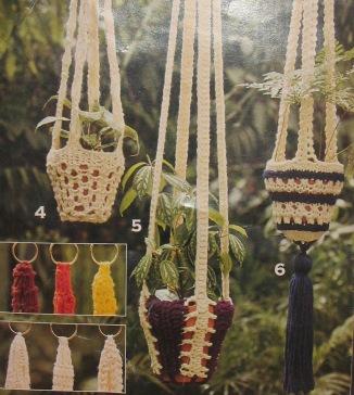 flower pot hangers