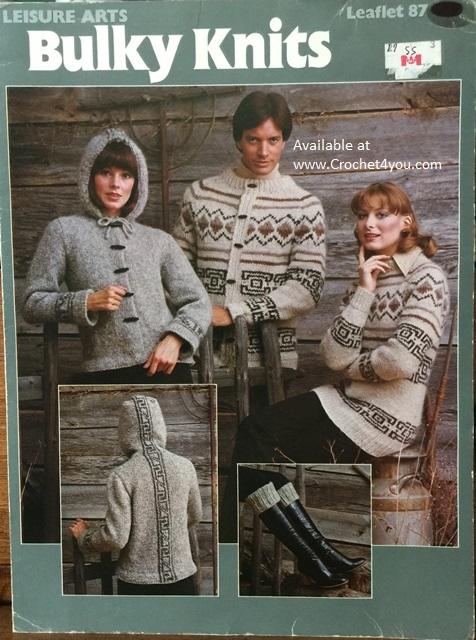 bulky knits