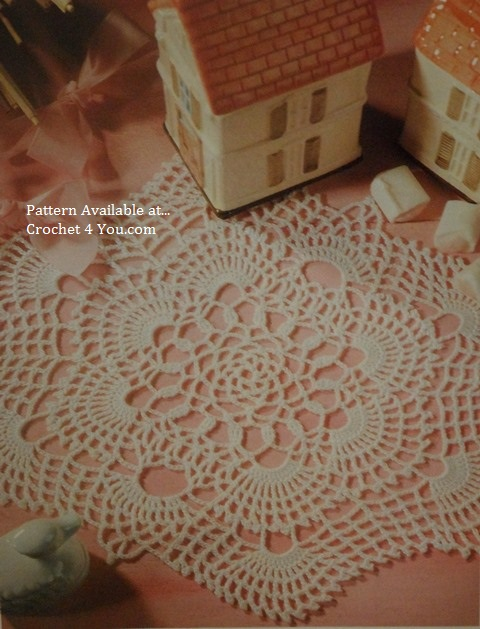 blanche pattern