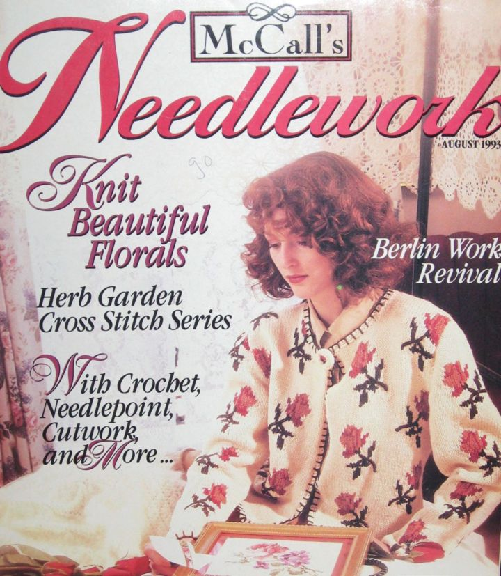 needlework patterns