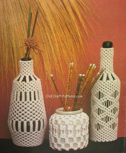 mccalls macrame patterns