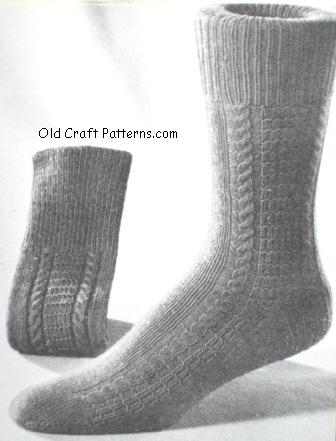 Free Knitting Pattern For Kroy Socks : patons socks by beehive book no 113 adult kroy yarn sock ...