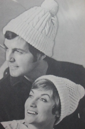 arran knits