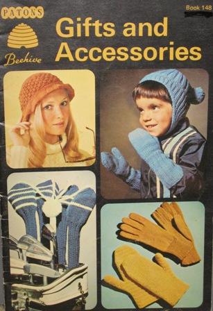 crochet glove pattern