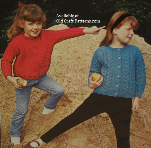Patons and Beehive Knitting Patterns - buggsbooks.com
