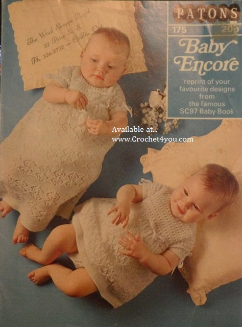 christening dress patterns