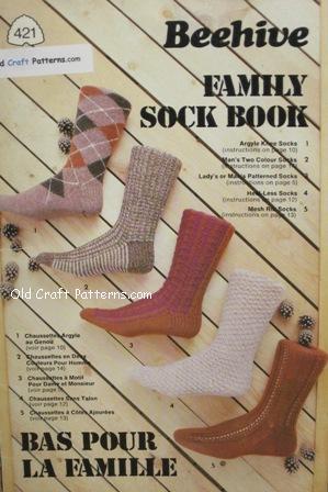 PlanetJune by June Gilbank   crocheted socks!
