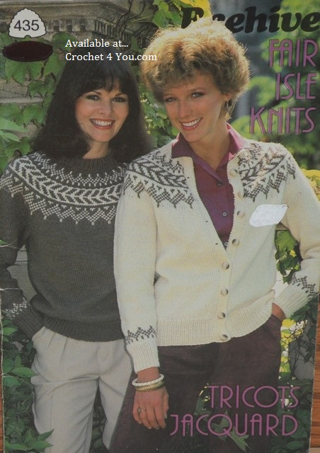 Patons 376 Knitting Pattern] 706 Best Vintage Knitting Images On ...