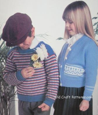 childs cardigans