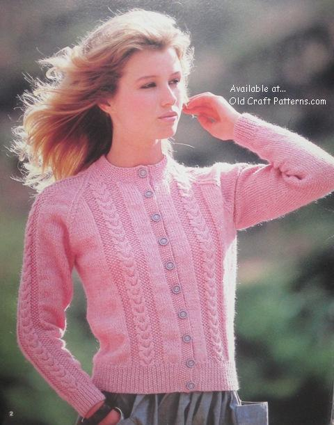 Patons 450 Country Casuals Knitting Patterns At Crochet4you