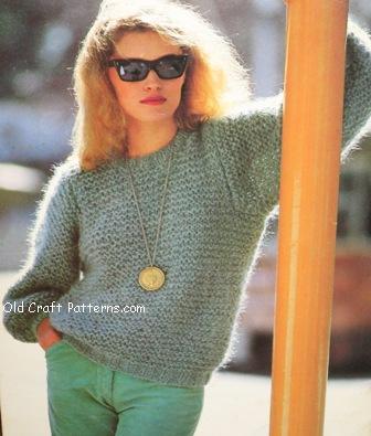 jiffy knitting
